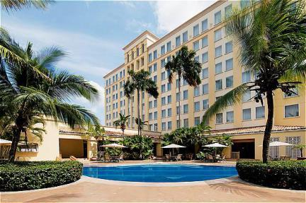 Made In Central America Luxury Hotels In San Pedro Sula