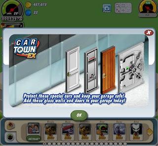 Car Town EX