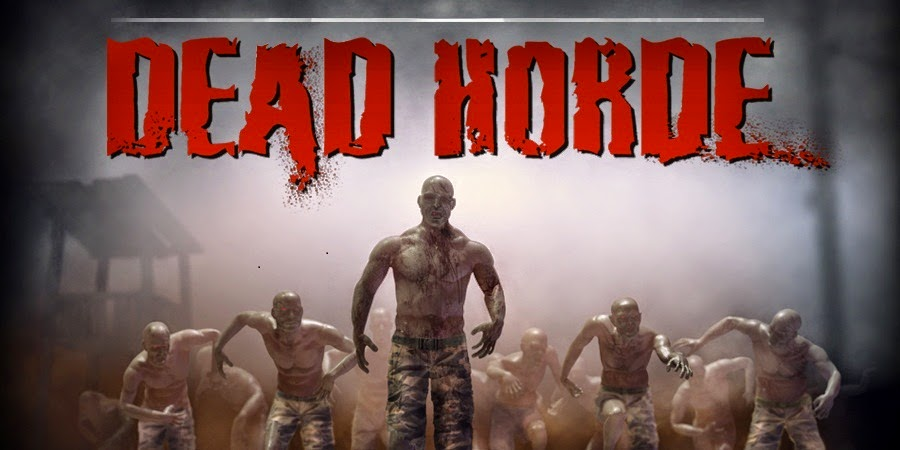 Dead Horde 100% Working