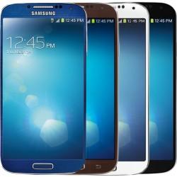 Verizon Samsung Galaxy S4