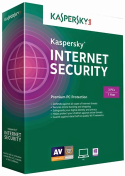 Kaspersky AntiVirus 2015 Proteccion Completa Internet Security Full Español