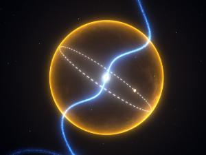 planet berlian raksasa