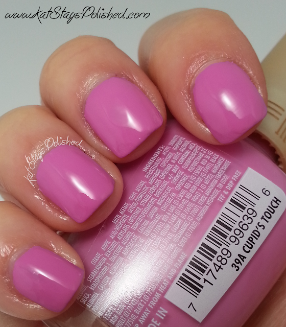 Milani Nail Lacquer - Cupid's Torch