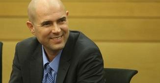 joi, 6 iunie 2019 Începutul SFÂRȘITULUI? Amir Ohana a devenit cel dintâi ministru gay din Israel