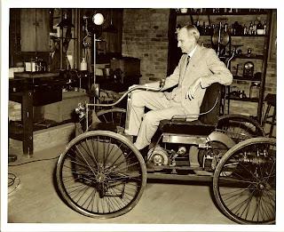 vip car, first car