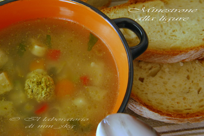 dieta del minestrone risultati