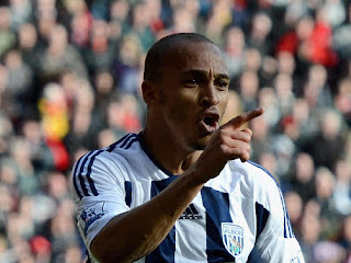 EXCLUSION ANGER? Odemwingie launches more 'vicious' attacks on Super Eagles coach and ex-players