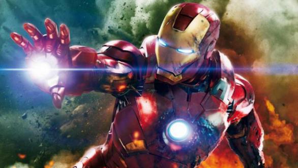 Film Iron Man 4 Tidak Akan Dibuat, Kata Robert Downey Jr