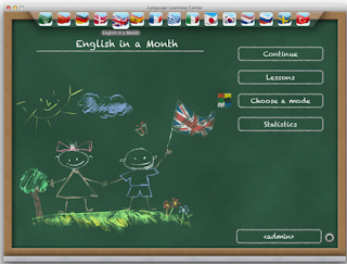 Some Good Mac Apps for Learning a New Language