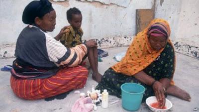 Lima Praktek Barbar Paling Mengerikan Dunia