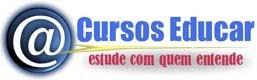 CURSO EDUCAR - SERGIPE - ARACAJU