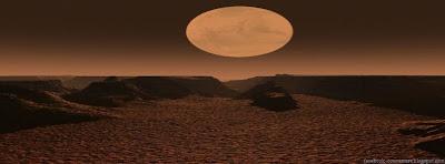 couverture fb de plus grand canyon du système solaire