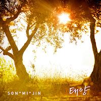 Son Mi Jin. Sun