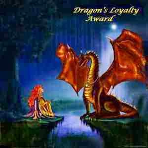 Dragon's Loyalty Award 2