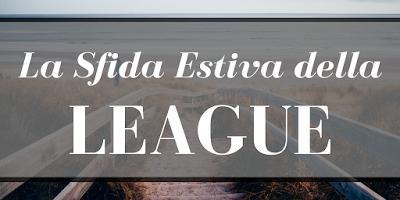 Sfida Estiva Blogger League
