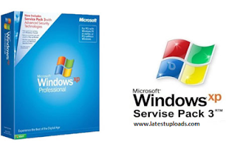 Windows XP Pro SP3 (x86) April 2013
