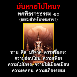 มันหายไปไหน?
