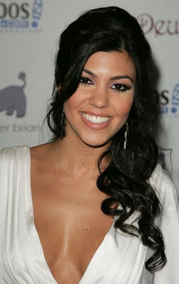 fotos de Kourtney Kardashian style