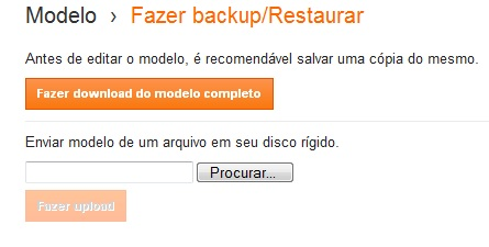 Backup do Template - Hora Extra Online
