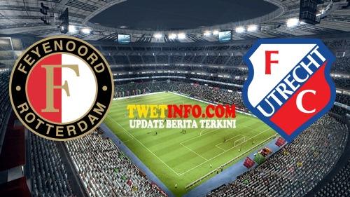 Prediksi Feyenoord vs FC Utrecht Pekan 1 Eredivisie 2015
