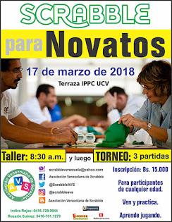 17 de marzo -  IPPC UCV