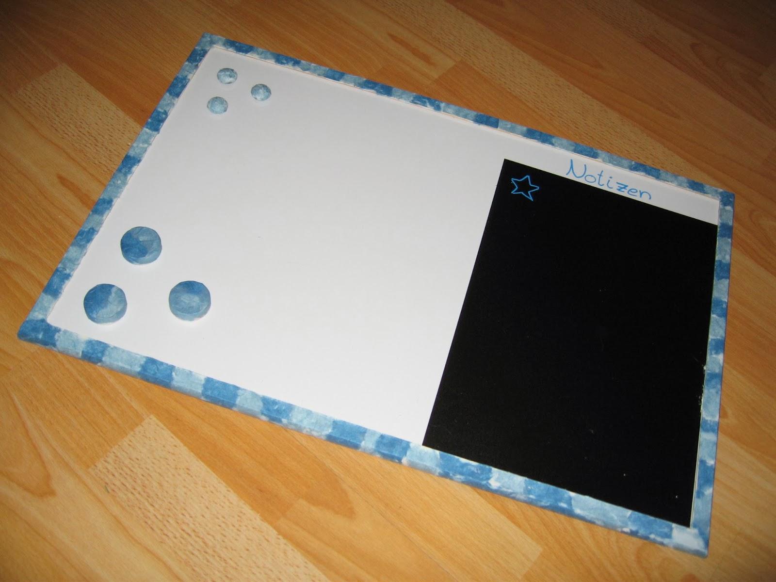 jazz kreative kunstecke magnettafel kreativ selbst gestalten. Black Bedroom Furniture Sets. Home Design Ideas