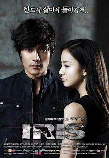IRIS I - Phim Truyền Hình