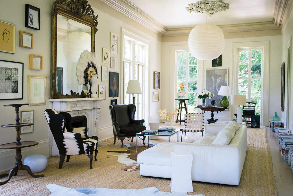 Decor Inspiration Costello Family in New Orleans Cool