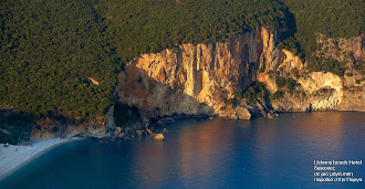 Availability Plan for Lichnos Beach Hotel and Suites in Parga Greece