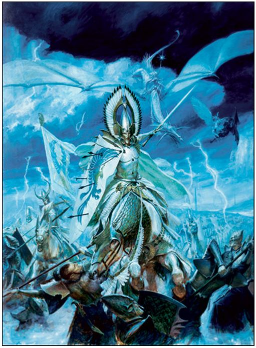 new tomb kings army book review
