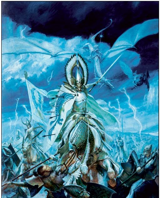 warhammer vampire counts 8th edition army book pdf download