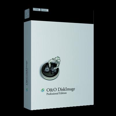 O & O Disk Image Pro