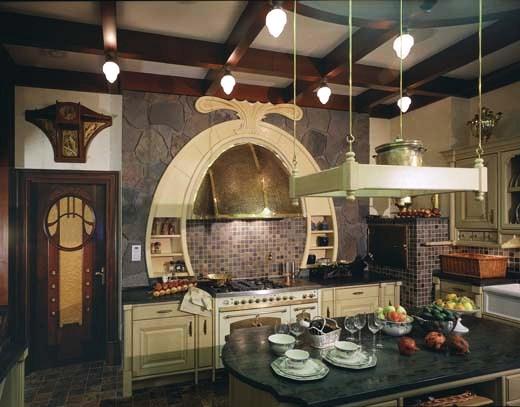 loveisspeed art nouveau style house villa liberty near moscow russia