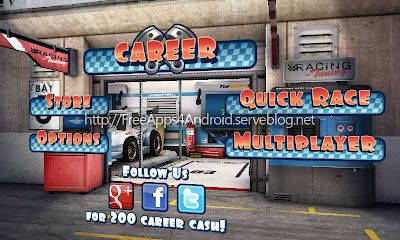 Mini Motor Racing Free Apps 4 Android
