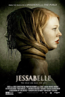 Watch Jessabelle Movie 2014