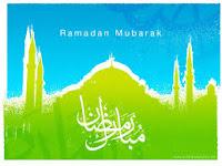 Ramadhan Dan Kesatuan Umat