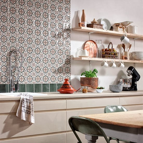 10 of the best kitchen splashback ideas | kitchen ideas