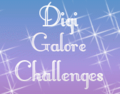 Digi Galore Challenges