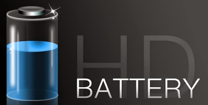 Battery HD Pro 1.43 APK