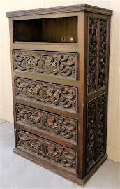 Dresser (SOLD)