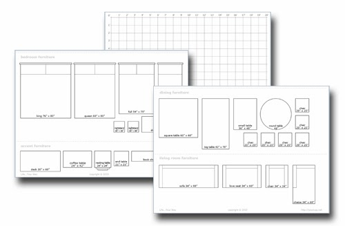 Bedroom design template for Bedroom design template