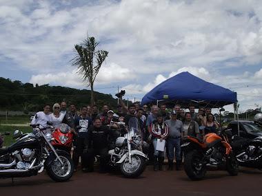 Dragueiros de Ribeirão Preto. 27 de Novembro de 2011