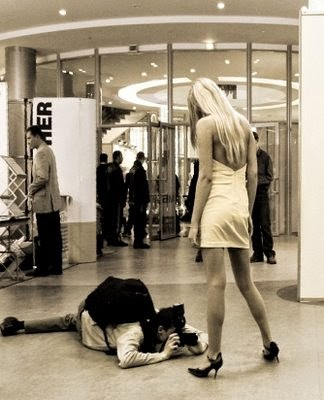 Mistakes are often made by Beginner Photographers - Funny Photographer