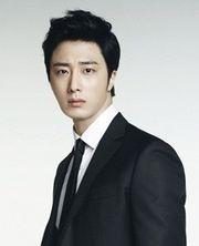 Biodata Jung Il Woo
