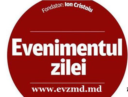 Evenimentul Zilei, ediția de Republica Moldova