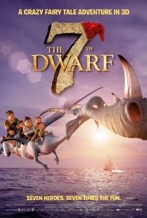 The 7th Dwarf (2014) Subtitle Indonesia