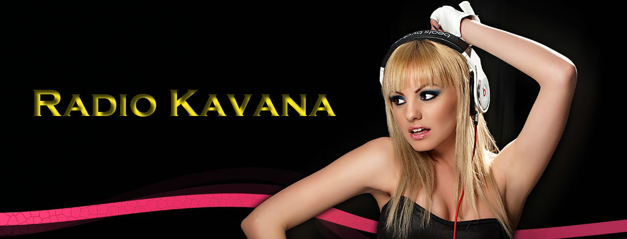 Radio Kavana