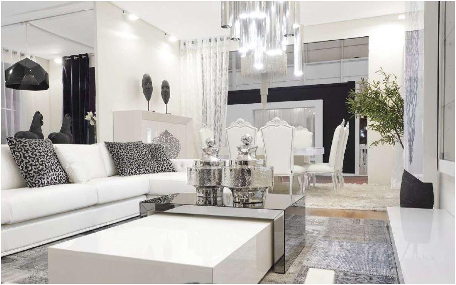 lojas de decoracao de interiores em leiria : lojas de decoracao de interiores em leiria:Celeiro do Móvel: Sala de estar : branco e preto.