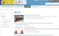 Portal Administración de Justicia