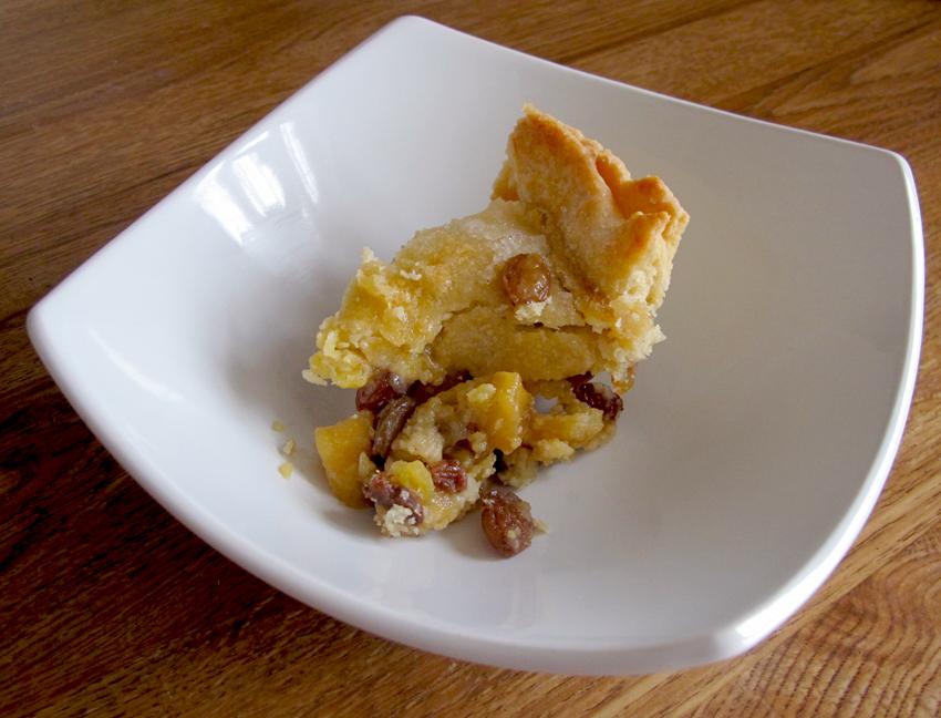 Sarah Hurley Blog: Cookery Corner - Dreamy Apple Pie